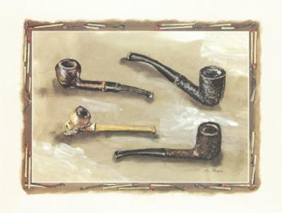 Pipes Collection I