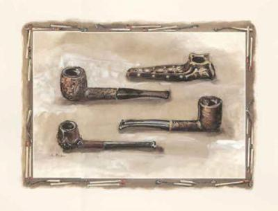 Pipes Collection II