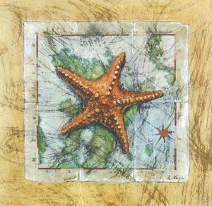 Sea Start by A. Vega