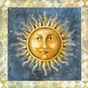 Sol by A. Vega