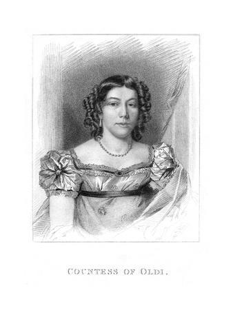 Contessa Oldi
