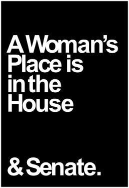 A Woman�s Place�