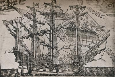 https://imgc.allpostersimages.com/img/posters/a-woodcut-of-a-ship-which-is-believed-to-be-the-ark-royal-c1587_u-L-Q1EF7SC0.jpg?artPerspective=n