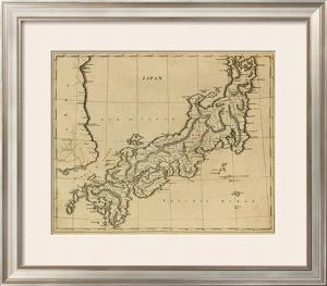 Japa, c.1812 by Aaron Arrowsmith