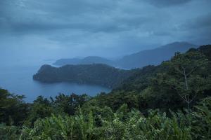 Maracas Bay in Trinidad. by Aaron Huey