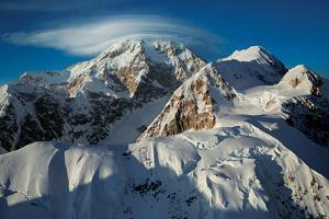 The Summit of Mount Denali, Formerly Mount Mckinley by Aaron Huey