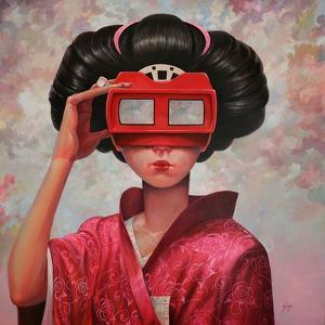Clarity II by Aaron Jasinski