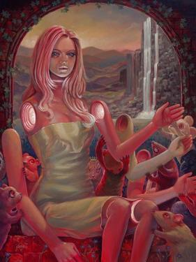 Made In Our Image by Aaron Jasinski