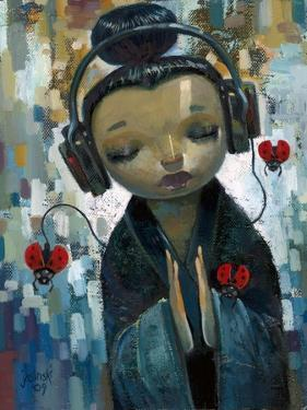 She Had Her Sources by Aaron Jasinski