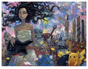 Spring Eternal by Aaron Jasinski