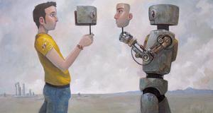 The Real You by Aaron Jasinski