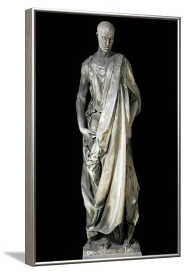 Abacuc, by Donatello--Framed Photographic Print