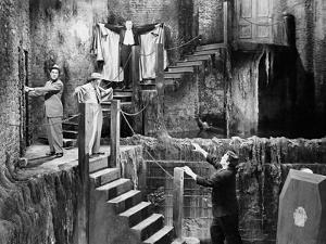 Abbott and Costello Meet Frankenstein, 1948