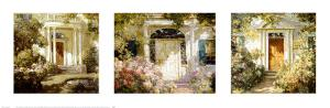 Doorway Trilogy by Abbott Fuller Graves