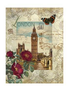 Eternal London by Abby White