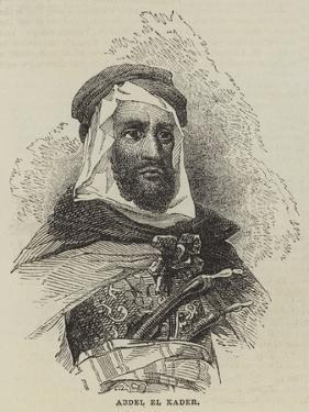 Abdel El Kader