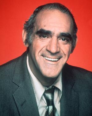 Abe Vigoda - Barney Miller