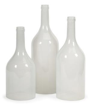 Aberto Bottle Trio