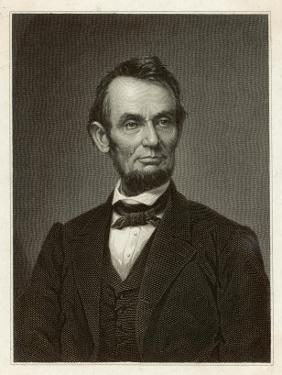 Abraham Lincoln U.S. President