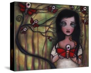 Matilda by Abril Andrade