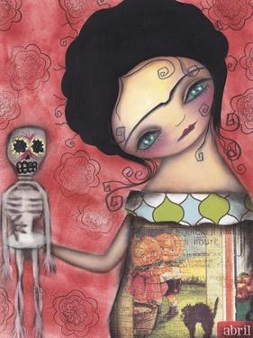 My Puppet by Abril Andrade