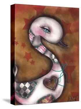 The Missing Piece by Abril Andrade