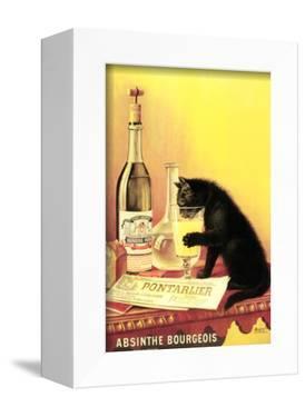 Absinthe Bourgeois