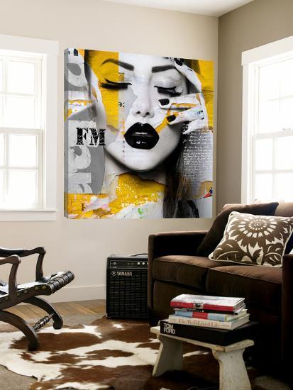 Absolutely Beautiful II-Hans Jochem-Loft Art