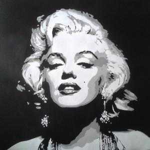 Hollywood icon by Abstract Graffiti