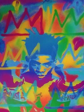 King Samo by Abstract Graffiti