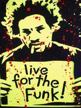 Live for the Funk by Abstract Graffiti