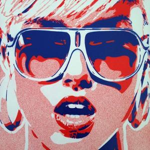 Pop Star 3 by Abstract Graffiti