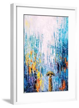 Abstract - Rain