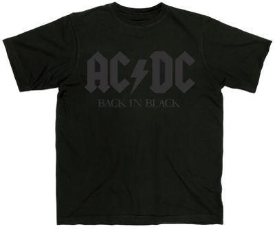 AC/DC - Back in Black 2016 Tour