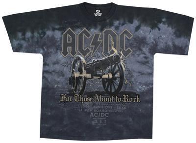 AC/DC - Cannon