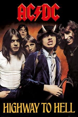 AC/DC- Highway To Hell
