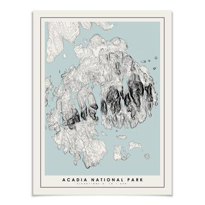 https://imgc.allpostersimages.com/img/posters/acadia-national-park-topographical-print_u-L-F9F73S0.jpg?artPerspective=n