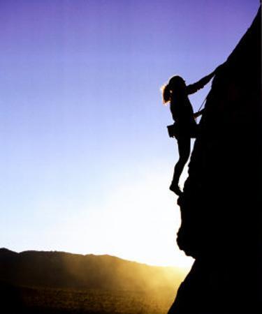 Achievement: Climber