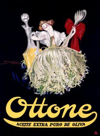 Ottone, Argentina Olive Oil by Achille Luciano Mauzan
