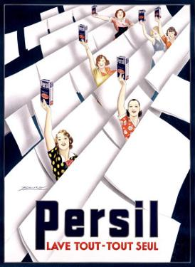 Persil by Achille Luciano Mauzan