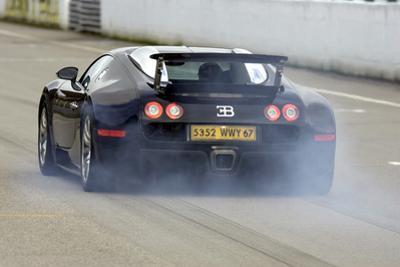 Bugatti Veyron 16.4 by Achim Hartmann