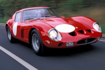 Ferrari 250 GTO by Achim Hartmann