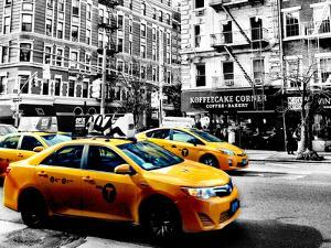 Calling All Cabs by Acosta