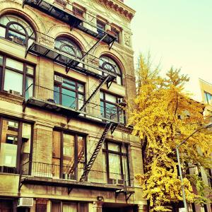 Chelsea Afternoon I by Acosta