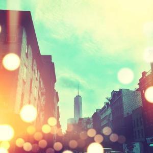 City Stroll I by Acosta