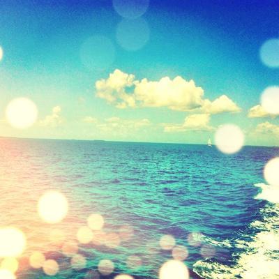 Ocean Breeze I