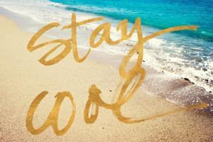 Stay Cool Ocean by Acosta