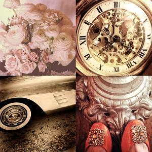 Vintage Style I by Acosta