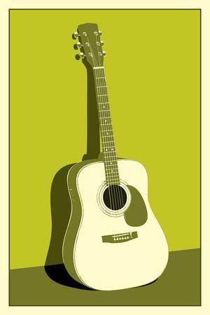 https://imgc.allpostersimages.com/img/posters/acoustic-guitar-green-music-poster-print_u-L-Q19E24Z0.jpg?p=0