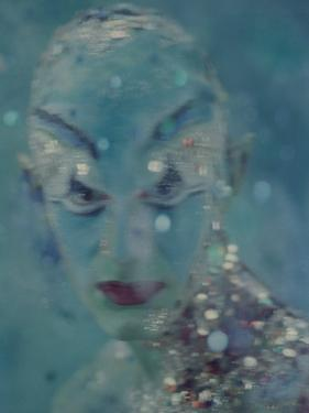 Actor Roddy Mcdowall as Ariel in the Tempest Re Actor's Dream Roles